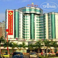 Фото отеля Meizhou Golden International Hotel 5*