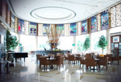 Mission Hills Resort Dongguan 5*