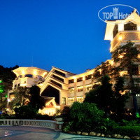 Фото отеля Hakka Park International Hotel 5*