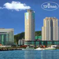 Фото отеля Holiday Inn Daya Bay 4*
