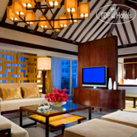 Фото отеля Sheraton Huizhou Beach Resort 5*