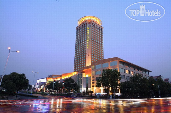 New Century Grand Hotel Shaoxing 5*