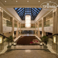 Фото отеля Howard Johnson Tongfang Plaza Zhuji 5*