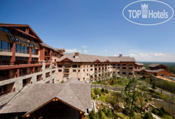 The Westin Changbaishan Resort No Category