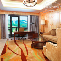 Фото отеля The Westin Changbaishan Resort No Category