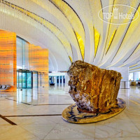 Фото отеля Sheraton Huzhou Hot Spring Resort No Category