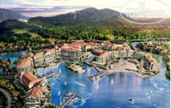 The Westin Nine Dragon Hill Resort No Category