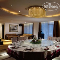 Фото отеля Shengzhixiang Days Hot Holiday Villa (ex.Days Hotel and Suites Sheng Imperial Garden Xiamen Resort) No Category