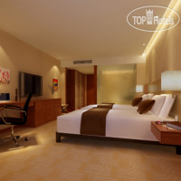 Фото отеля Xiamen Airlines City Hotel 4*