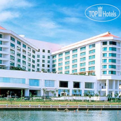 The Marco Polo Xiamen 5*