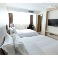 Фото отеля Super 8 Hotel Xiamen Railway Station 3*