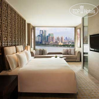 Фото отеля Banyan Tree Shanghai On The Bund 5*