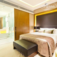 Фото отеля Crowne Plaza Shanghai Harbour City 5*