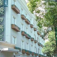 Фото отеля City View Hotel Xuhui 3*