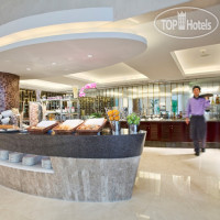 Фото отеля Regal Plaza Hotel & Residence 4*