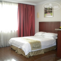 Фото отеля Hotel Carolina Yinshan Road 3*