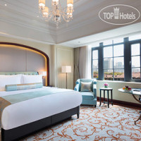 Фото отеля InterContinental Shanghai Ruijin 4*