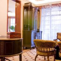Фото отеля Pei Mansion Hotel 5*