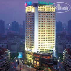 Holiday Inn Vista Shanghai 4*