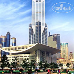 JW Marriott Hotel Shanghai at Tomorrow Square 5*