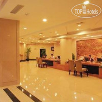 Фото отеля Zhenghang Business Hotel 3*