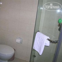 Фото отеля Green Tree Inn Shanghai Quyang 3*