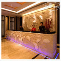 Фото отеля Warner Inn Shanghai 4*