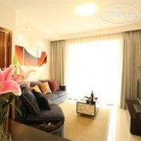 Фото отеля The Residence On Rivers Edge Shanghai 4*