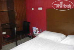 Sun Shine International Plaza Service Apartment 3*