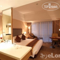 Фото отеля Jingyue International Hotel 4*