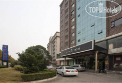 Fairyland Hotel (Pudong Branch) 3*