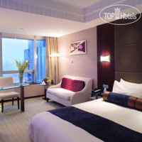 Фото отеля Shanghai Purple Mountain 5*