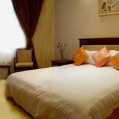 ���� ����� Golden River View 4*