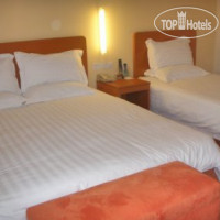 Фото отеля Chinas Best Value Inn Shanghai Pudong Avenue 3*