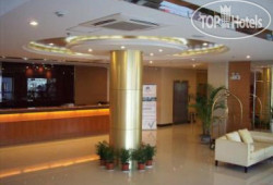 Chinas Best Value Inn Shanghai Pudong Avenue 3*