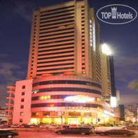 Фото отеля Holiday Inn Express Shanghai Zhenping (ex.Eastern Airline) 3*