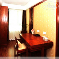 Фото отеля New Harbour Serviced Apartments 4*