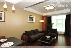 New Harbour Serviced Apartments 4*