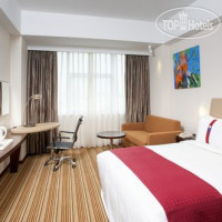 Фото отеля Holiday Inn Express Sanlin 3*