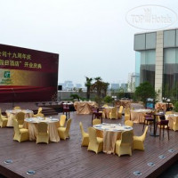 Фото отеля Holiday Inn Shanghai Songjiang 5*