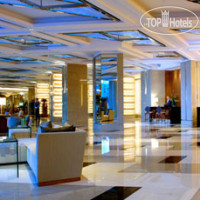 Фото отеля Four Points by Sheraton Shanghai, Pudong 5*