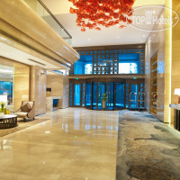 Фото отеля The One Executive Suites Shanghai 5*