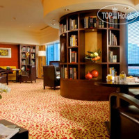 Фото отеля Marriott Executive Apartments - Union Square, Shanghai Pudong 5*