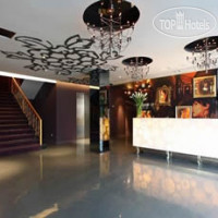 Фото отеля Yahsin Business Hotel 3*