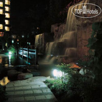 Фото отеля Howard Johnson All Suites Shanghai 5*