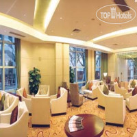 Фото отеля Howard Johnson Huaihai Hotel Shanghai 5*
