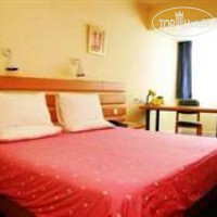 Фото отеля Home Inn Suzhou Guanqian Second 2*