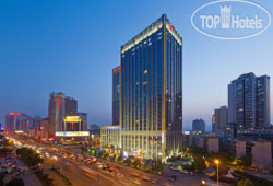 Wyndham Grand Plaza Royale Furongguo Changsha 5*