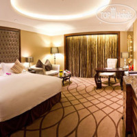 Фото отеля Wyndham Grand Plaza Royale Furongguo Changsha 5*