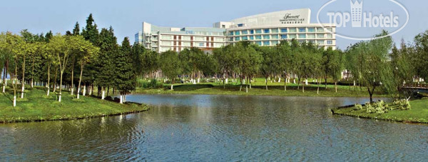 Fairmont Yangcheng Lake 4*